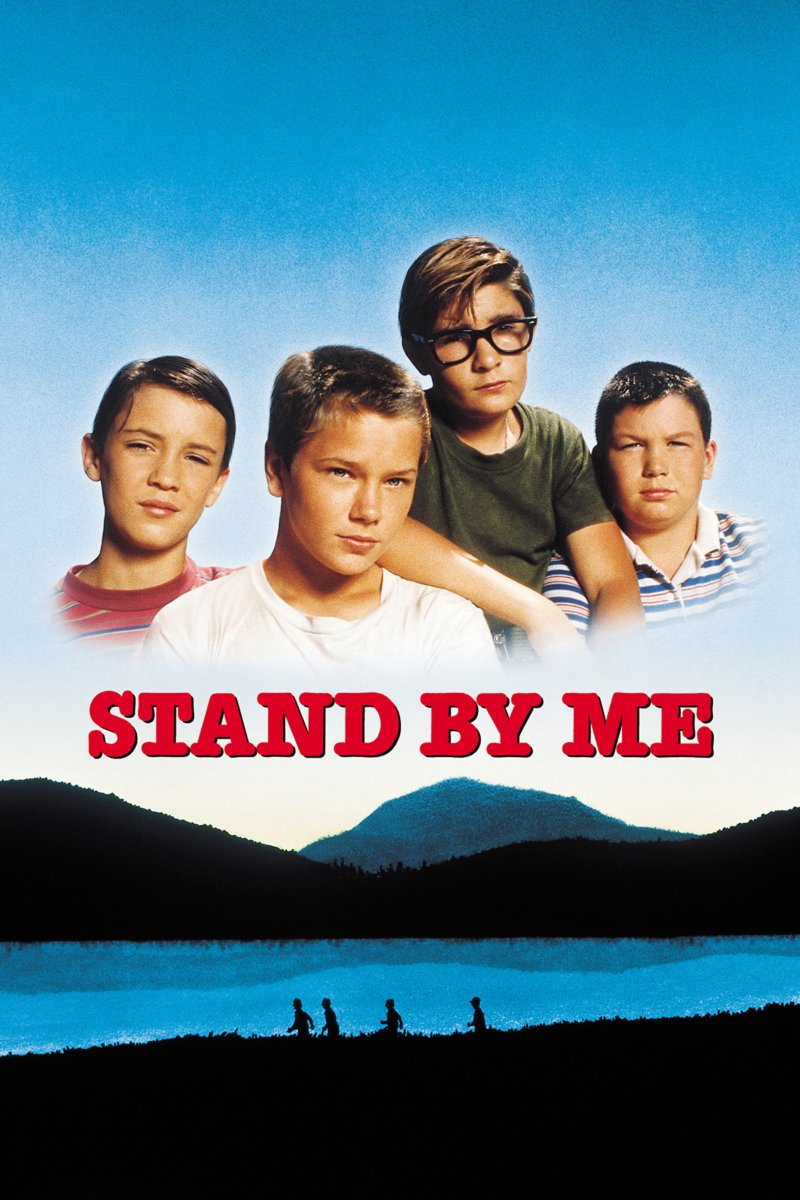 re scoring the soundtrack to stand by me part one talk about  re scoring the soundtrack to stand by me part one talk about pop music