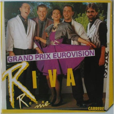 Eurovision Spotlight - Riva