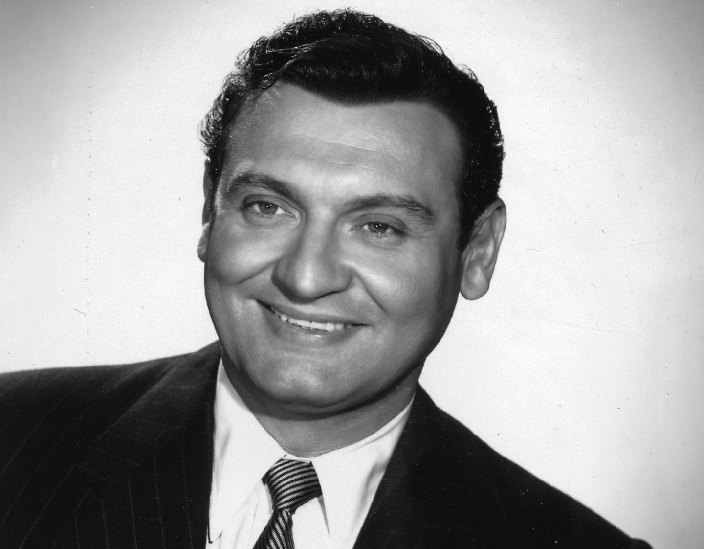 EVERY UK NUMBER ONE SONG: 'I Believe' - Frankie Laine