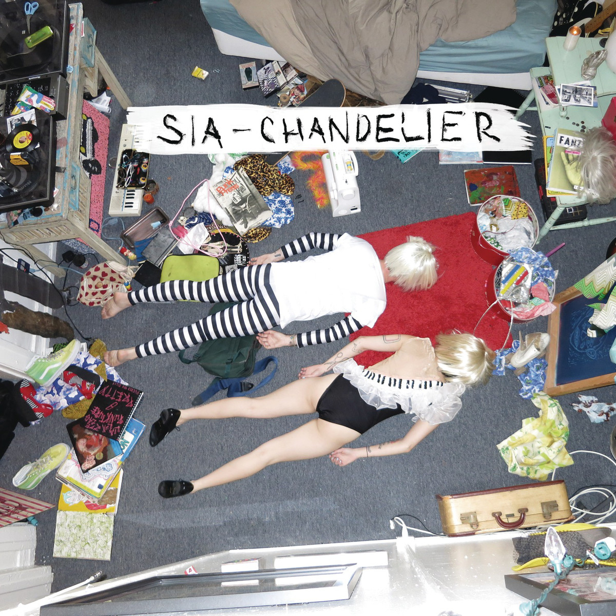 """How To Sing """"Chandelier"""" Like Sia   Talk About Pop Music"""