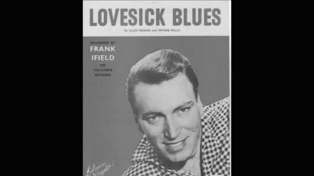 Lovesick Blues
