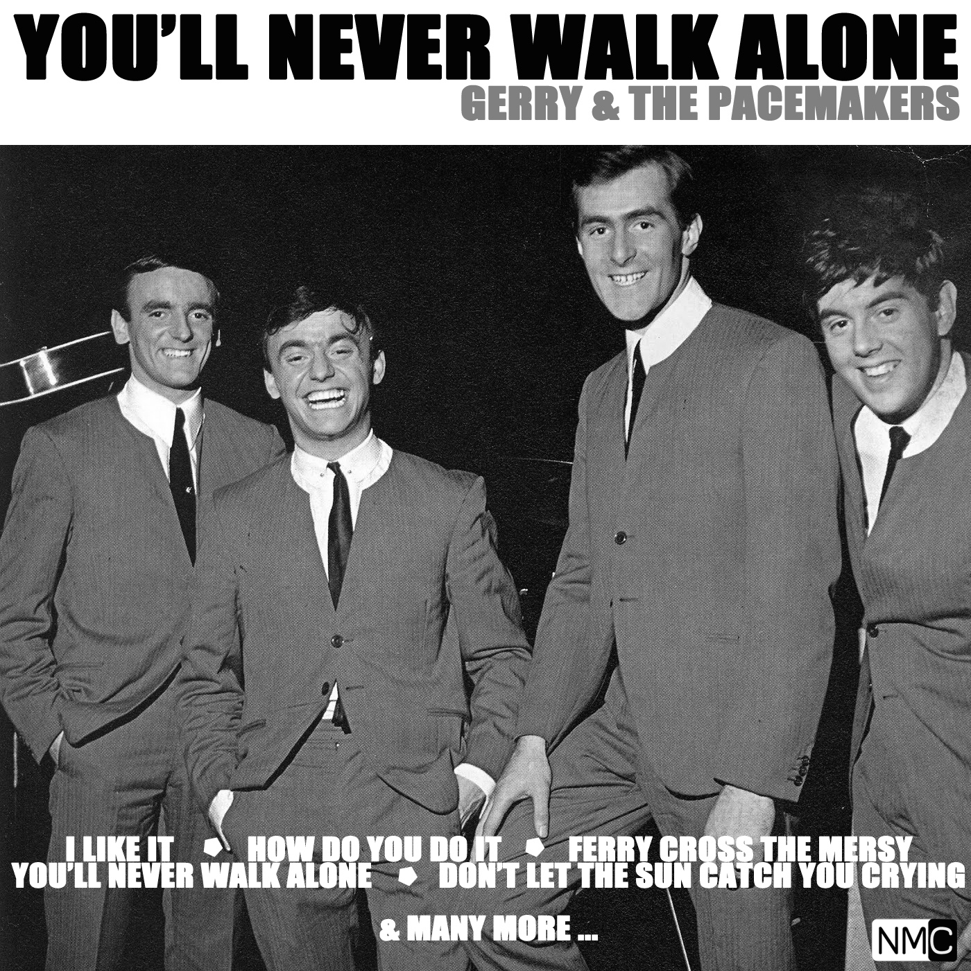Every UK Number One Song: You'll Never ...