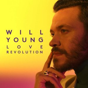 Will Young Love Generation Artwork 2015