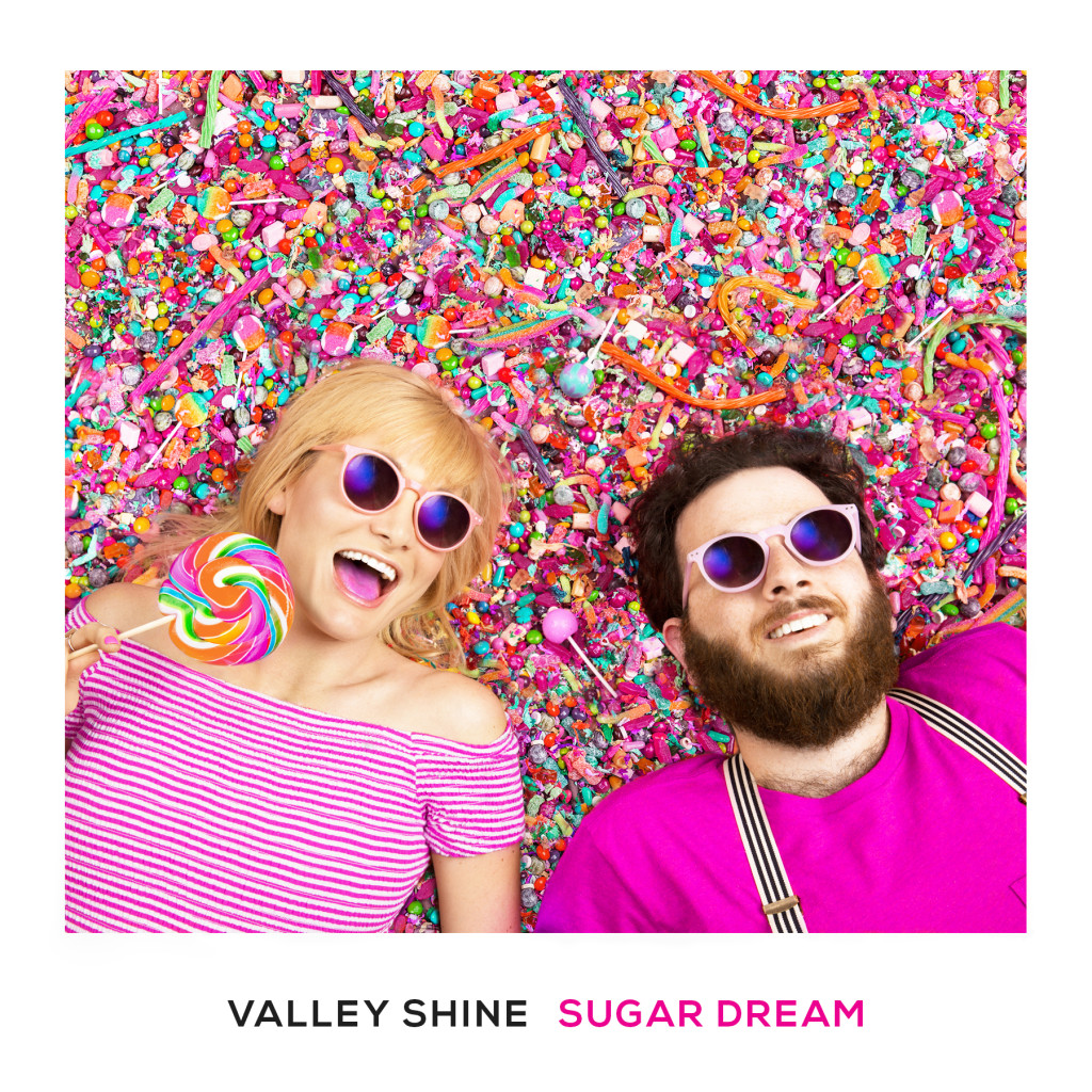 "New Music: Valley Shine Release ""Sugar Dream"""