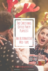 Christmas Office Party Playlist