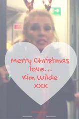 Kim Wilde Christmas