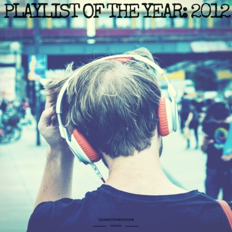 Yearly Playlist