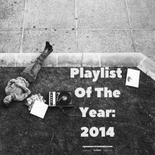 Playlist Of The Year