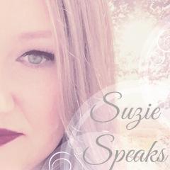 Suzie Speaks