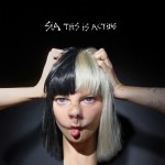 Album Artwork This is Acting 2015 Sia