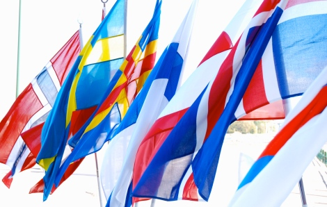 Nordiske_flag