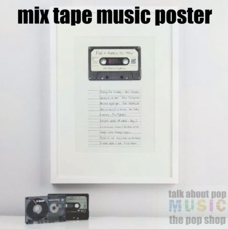 mix tape music poster.001