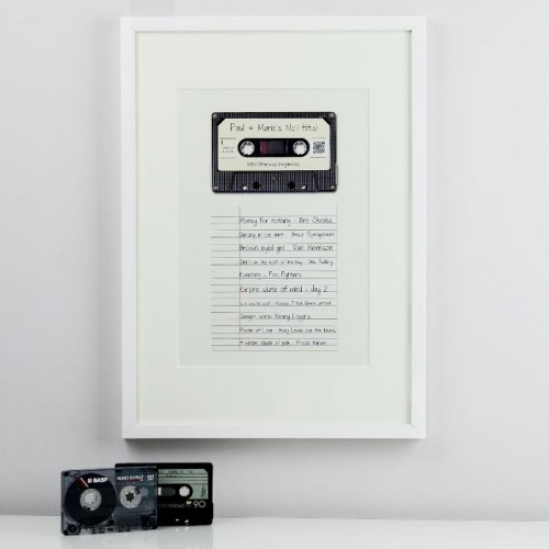 Mix Tape Poster-500x500