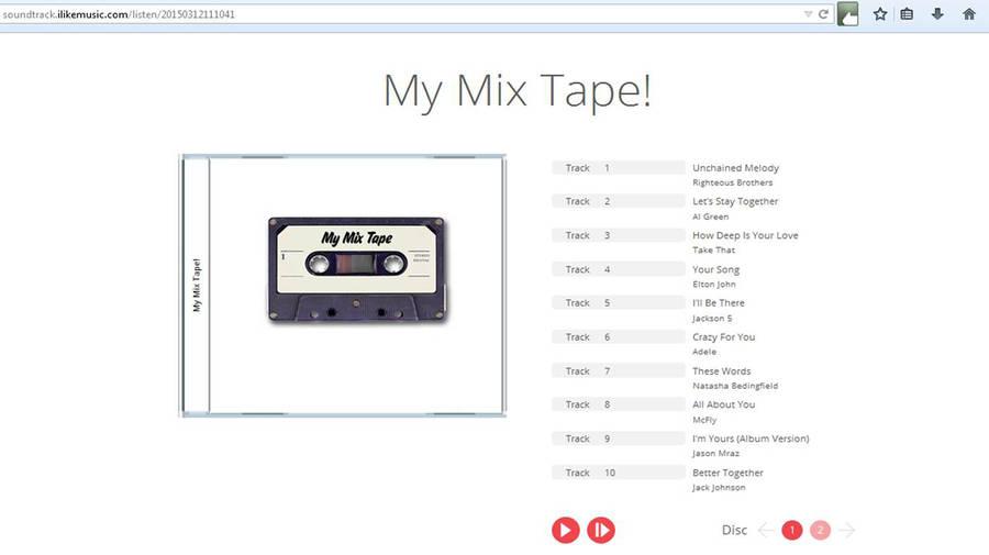 pop shop mix tape music poster talk about pop music