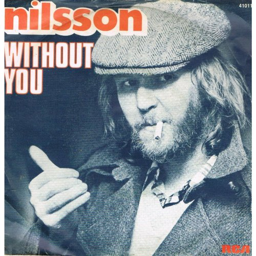 Nilsson Without You