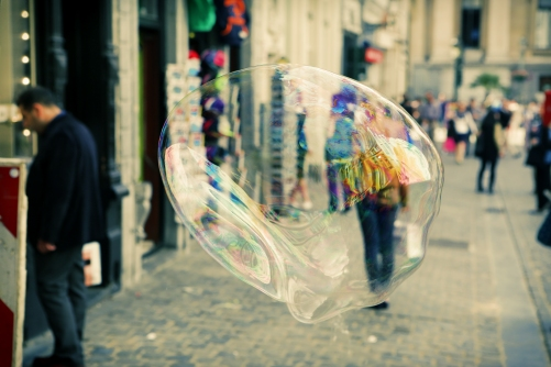 Music Bubble