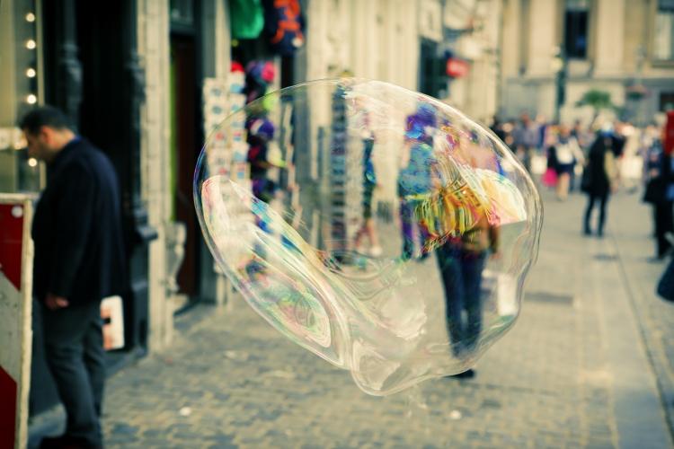 Music Bubble