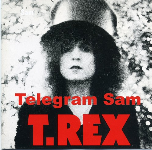 Telegram Sam