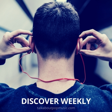 Discover Weekly Playlist