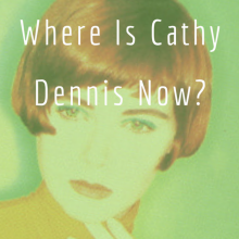 cathy dennis playlist