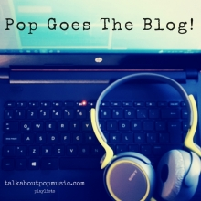 Pop Goes The Blog