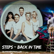 Steps Songs