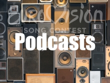 Eurovision Podcasts