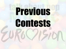 Previous Eurovision Song Contests