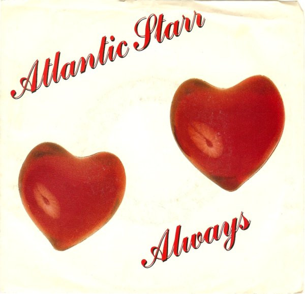 Atlantic Starr Always