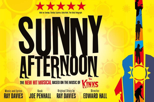 Sunny Afternoon Musical