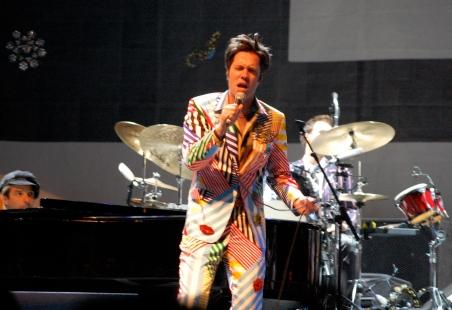 Rufus Wainwright Tour