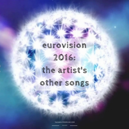 Eurovision Playlists