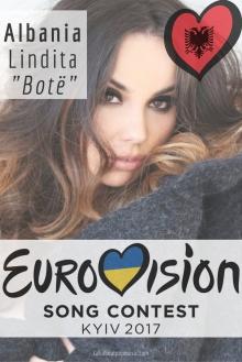Albania Eurovision 2017