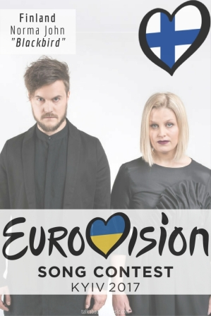 Eurovision Song Contest 2017: Finland -