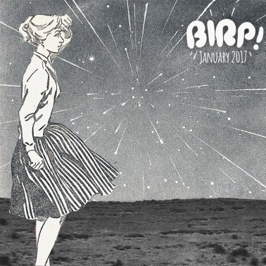 BIRP January Playlist