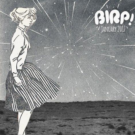 BIRP January Playlist