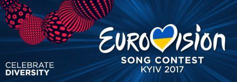 EUROVISION SONG CONTEST 2017: KYIV