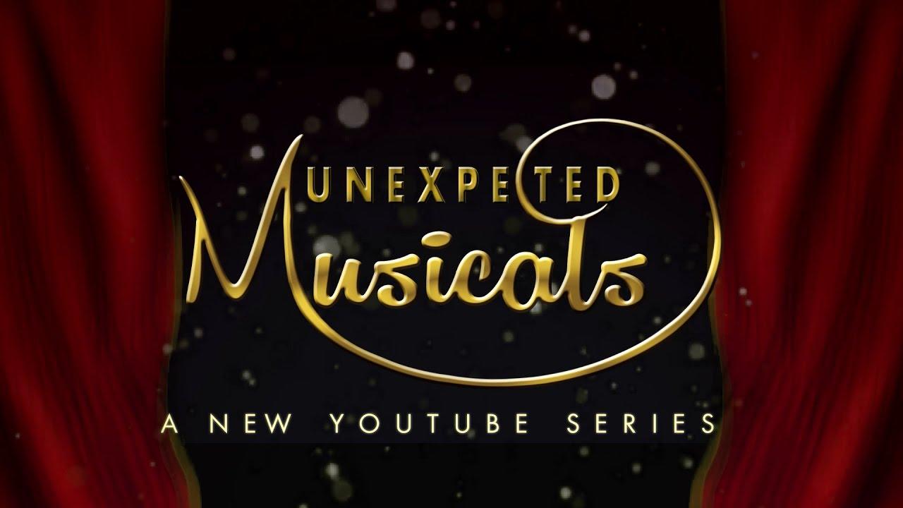 Unexpected Musicals