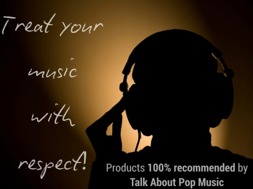 Talk About Pop Music Audio Products Recommendations