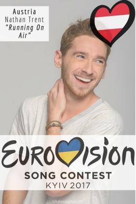 Eurovision Song Contest 2017: Austria -