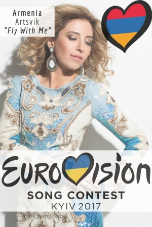 Eurovision Song Contest 2017: Armenia -