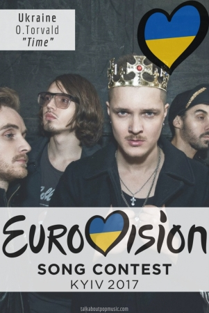 Eurovision Song Contest 2017: Ukraine -