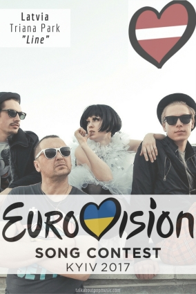 Eurovision Song Contest 2017: Latvia -