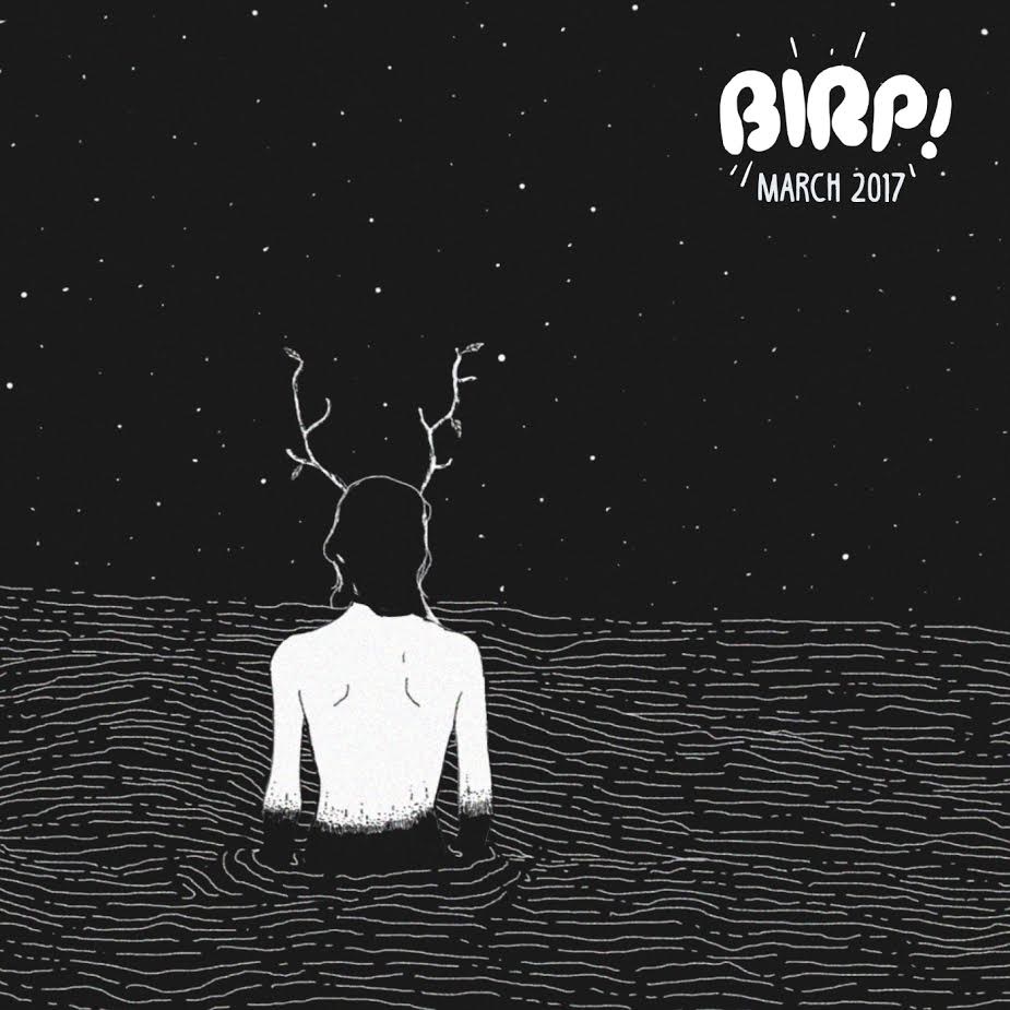 The BIRP! March Playlist Is Out Now