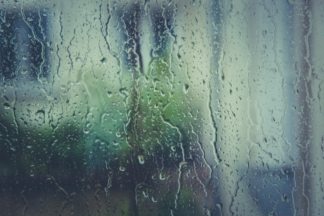 Spotify Rain