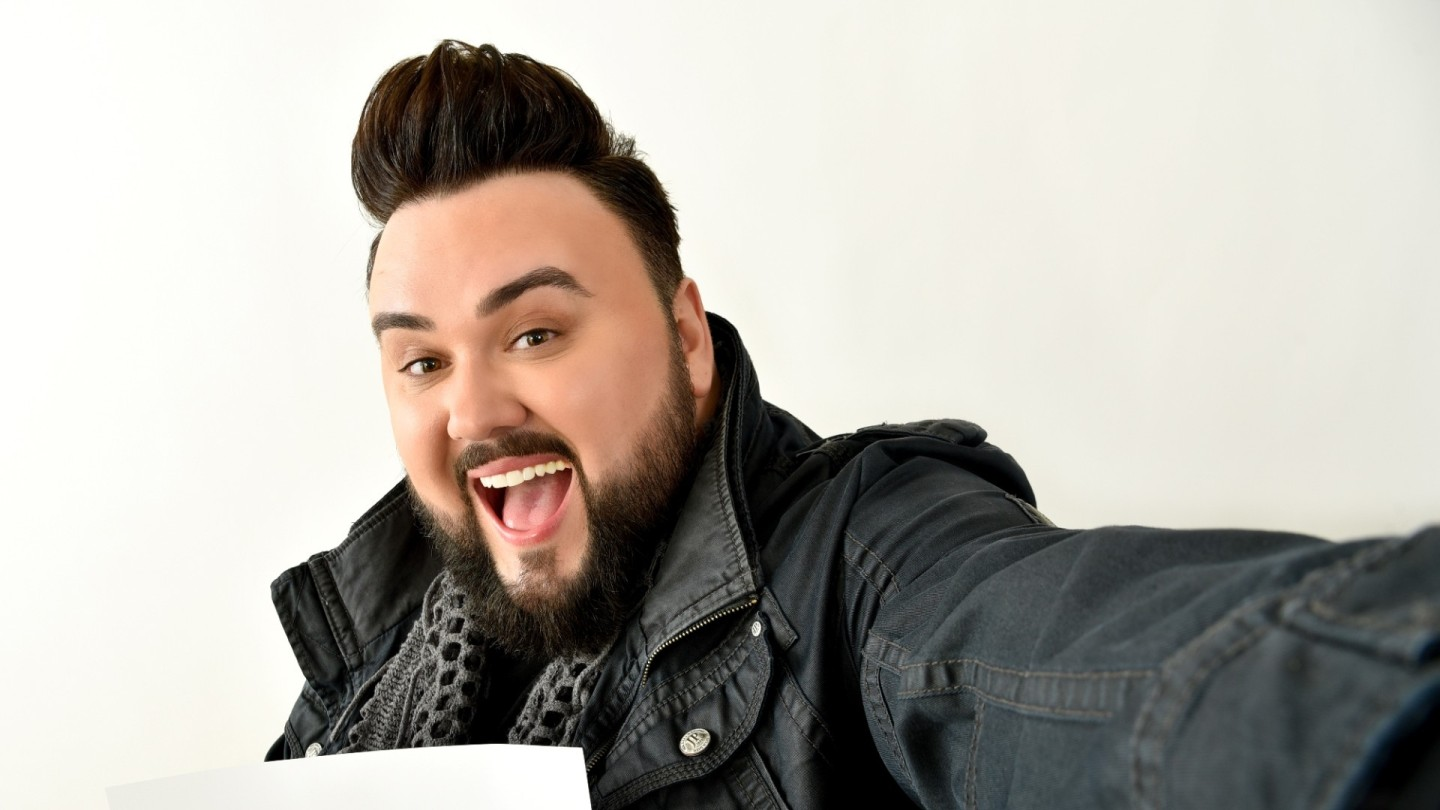 "Eurovision Song Contest 2017: Croatia - ""My Friend"" By Jacques Houdek"