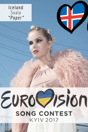 Eurovision Song Contest 2017: Iceland -