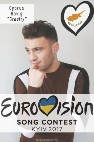 Eurovision Song Contest 2017: Cyprus -