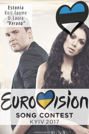 Eurovision Song Contest 2017: Estonia -