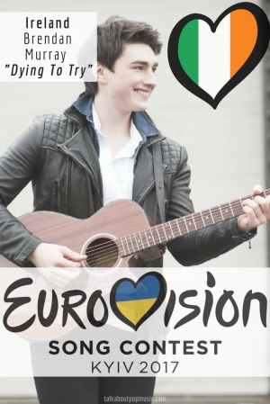 Eurovision Song Contest 2017: Ireland -